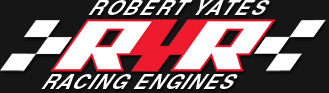 Robert Yates Racing Engines